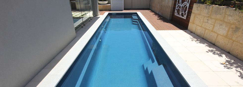 Greenwest Pools Lap Pools