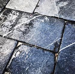 Bluestone Pavers - Quartz