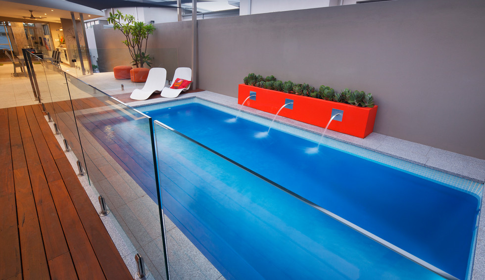 Empire Pool by Greenwest