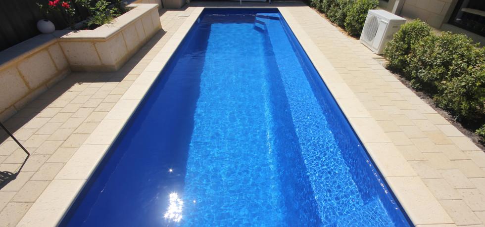 Bellagio Pool by Greenwest Pools Innerwest Sydney