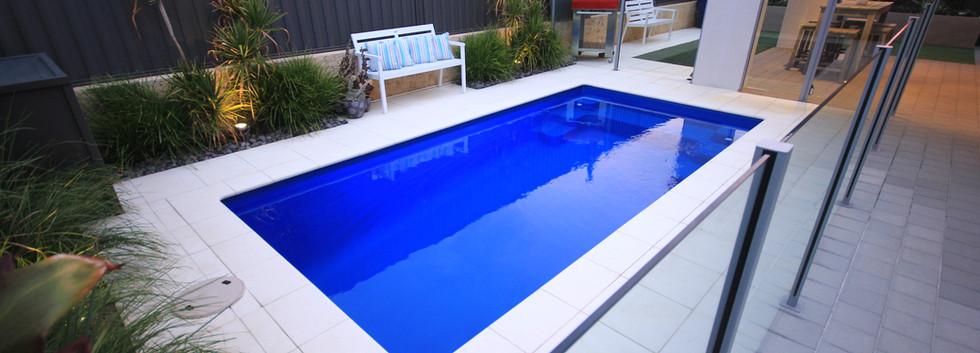 Allure Small Pool by Greenwest - Sydney Pools