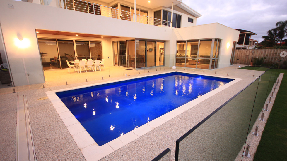 Valintina by Greenwest Pools