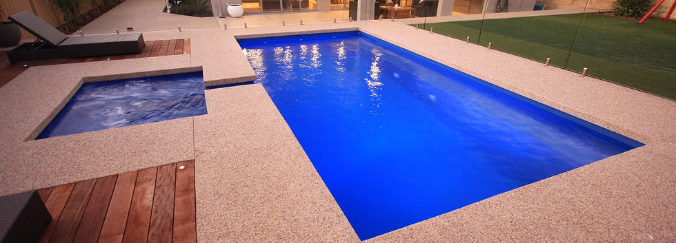 Palazzo Greenwest Pools, Spas & Landscap