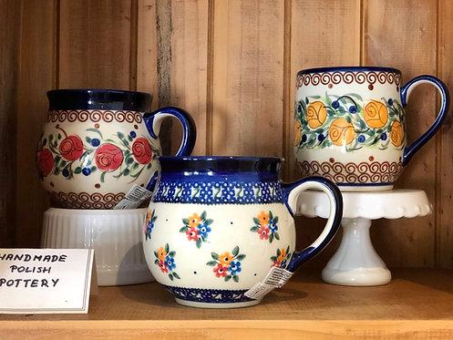 Polish mug