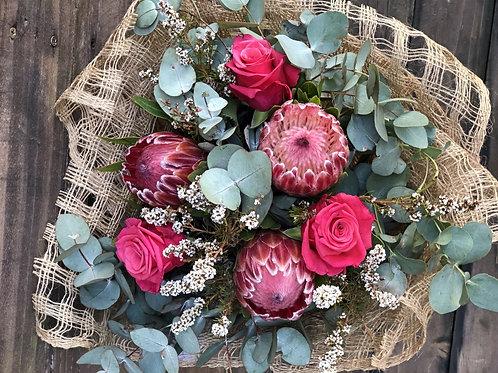 Native Pink Love Bouquet