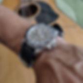 Rubber Nato Rolex 116600