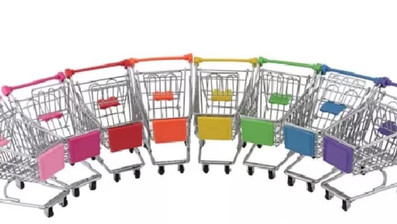 Add an item to your trolley