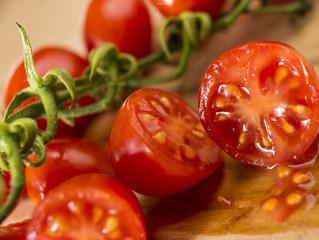 Собирайте семена с томатов сами!