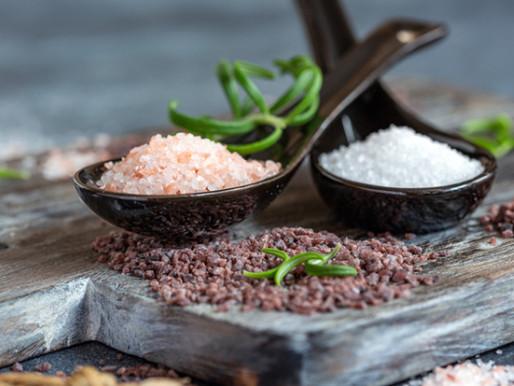 Il Presìdio Slow Food del sale marino di Trapani