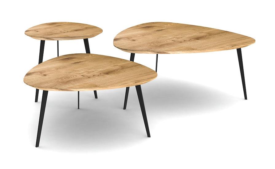 Bonbon Coffee Table