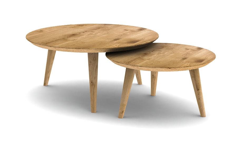 Rondo Coffee Table - Set