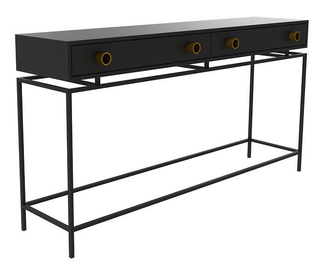 Marlow Console 160