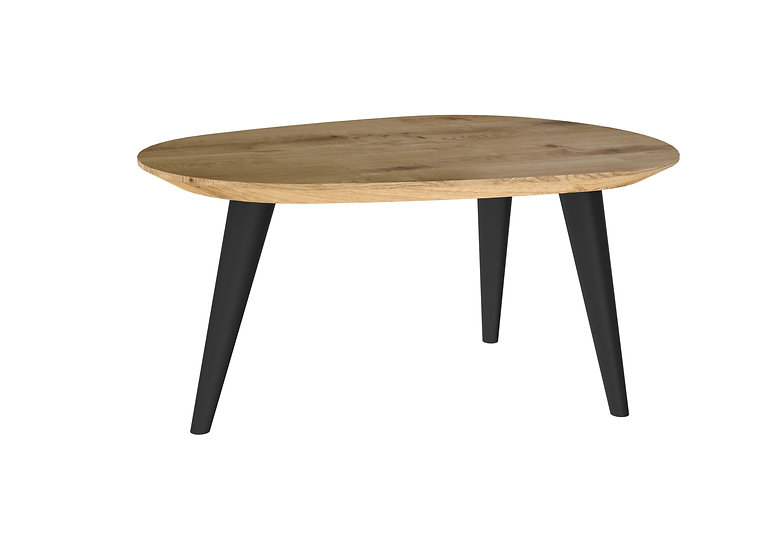 Egg Coffee Table - S