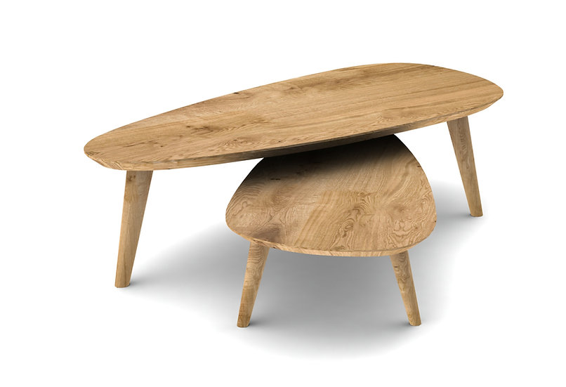 Drop Coffee Table