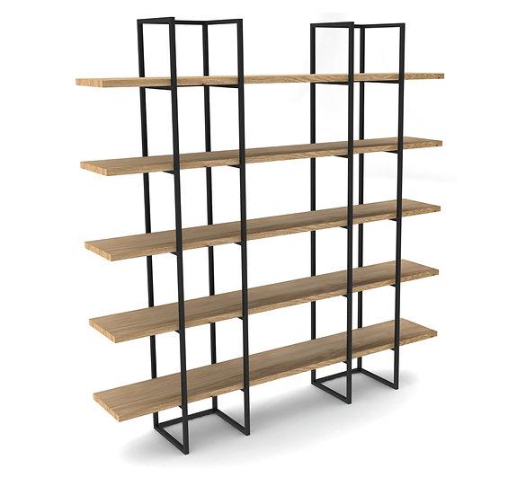 Shenhav Bookcase 200