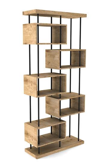 Enigma Bookcase