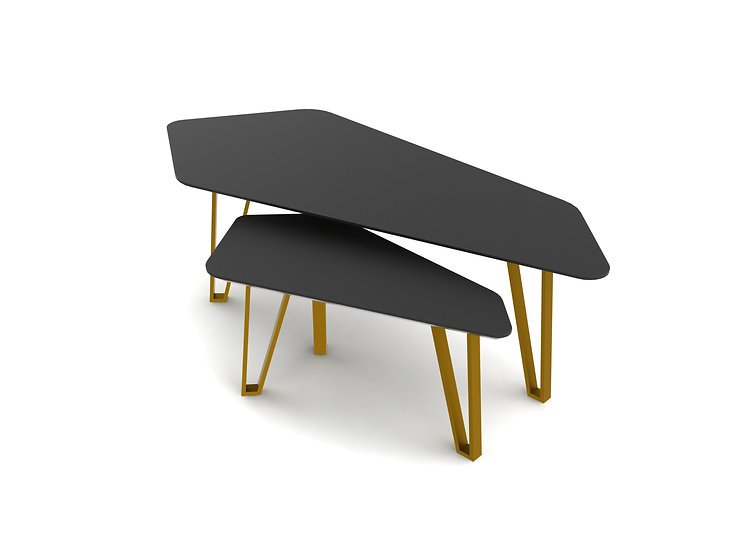 Noir Coffee Table