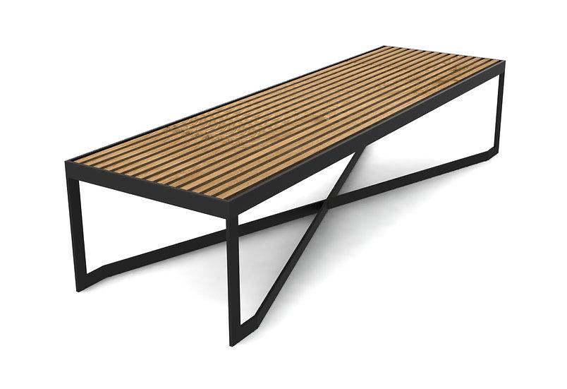 Matrix Coffee Table 200