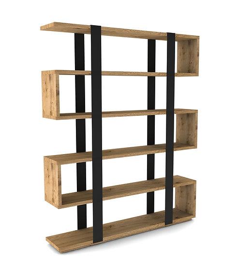 Zigi Bookcase 1500