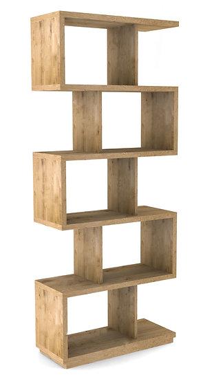 Zigi Bookcase Oak