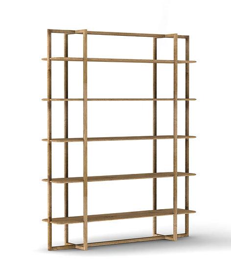 Toro Bookcase1600