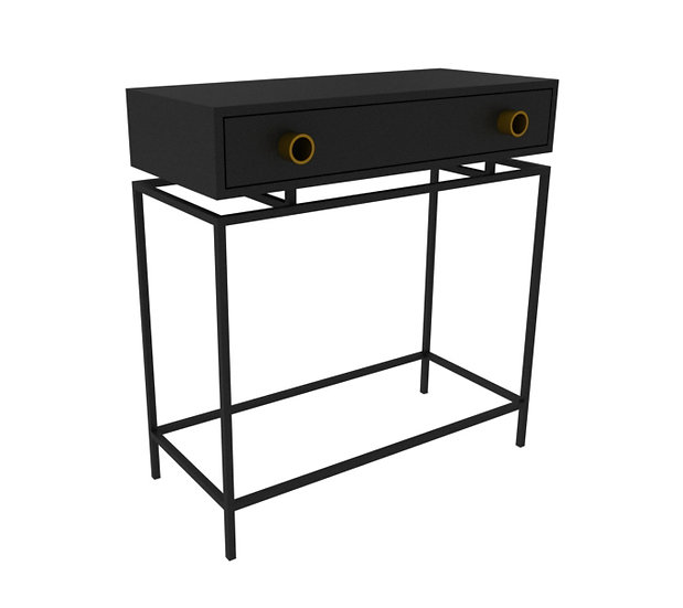 Marlow Console 80