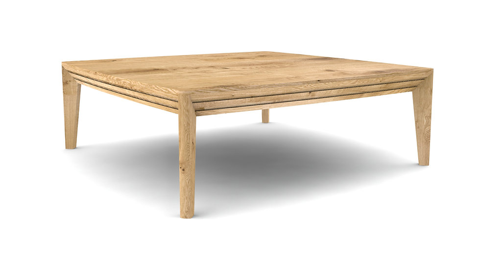Arizona Coffee Table - Square