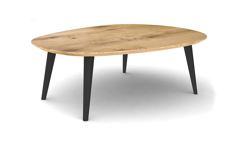 Egg Coffee Table - L