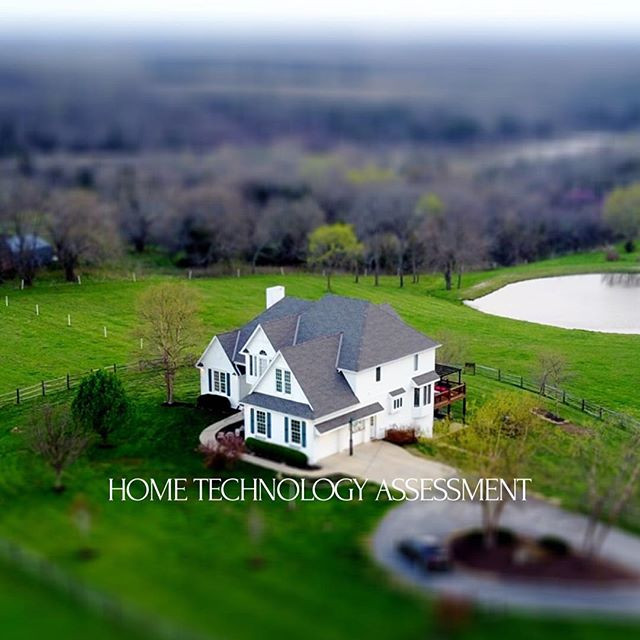 Smart Homes of North Hampton County, Pennsylvania. Bethlehem, Nazareth, Easton