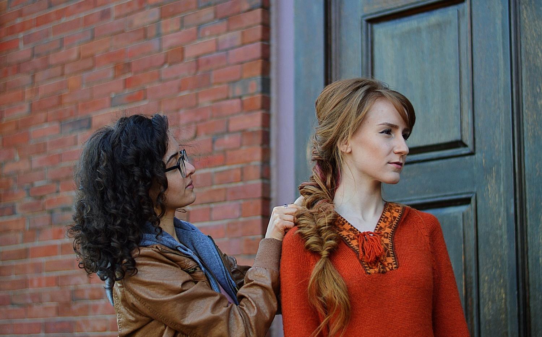 Hairstylist: Kaydee Traghella  Photographer: Visuals by Ty  Model & Makeup: Zan