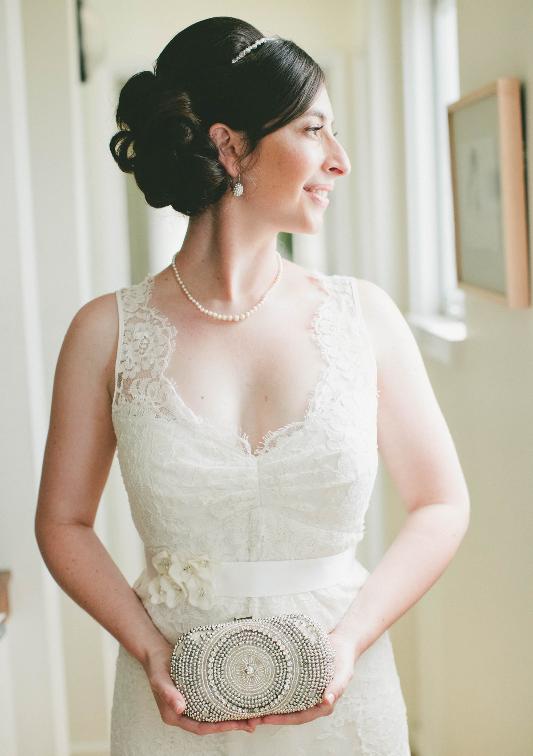 MEA Bridal Makeup