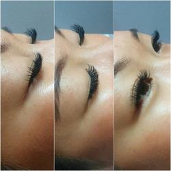 I loooove L+ curl lashes, yes I do! _I u