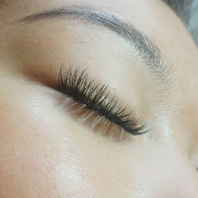 Mea Beauty #Eyelashextensions #lashbylas