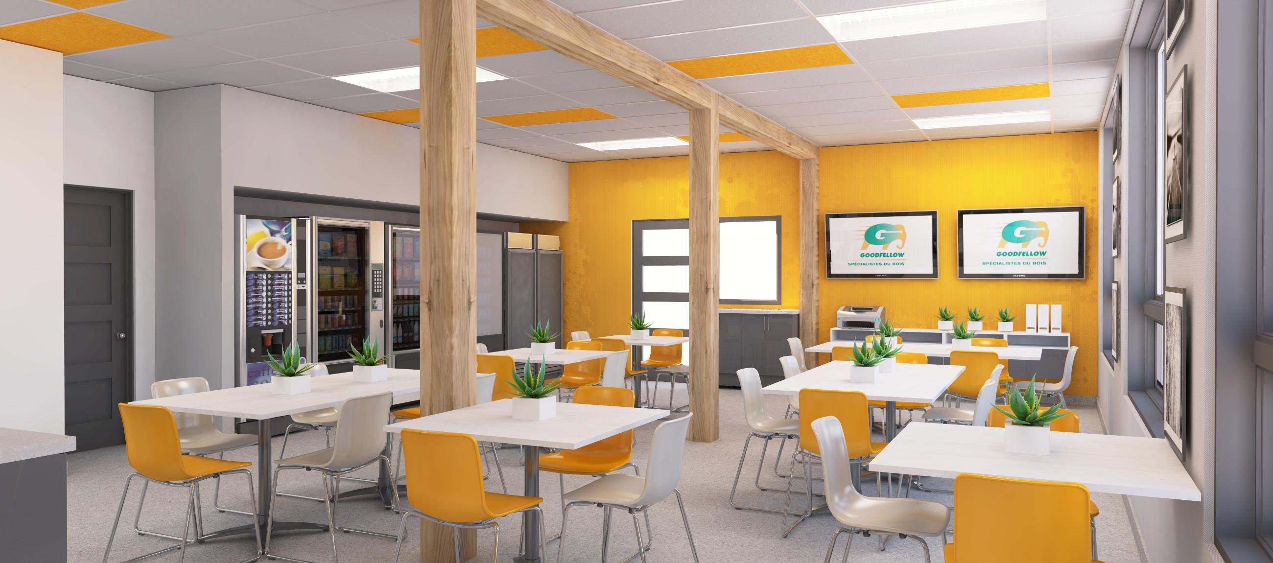 Design Intérieur | Québec | Espace Deco Design