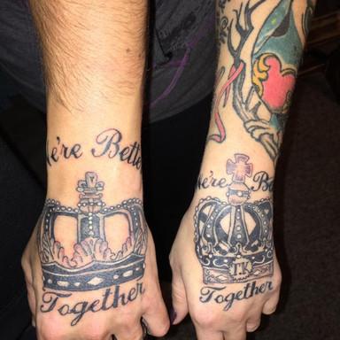 Goodfellas Tattoo