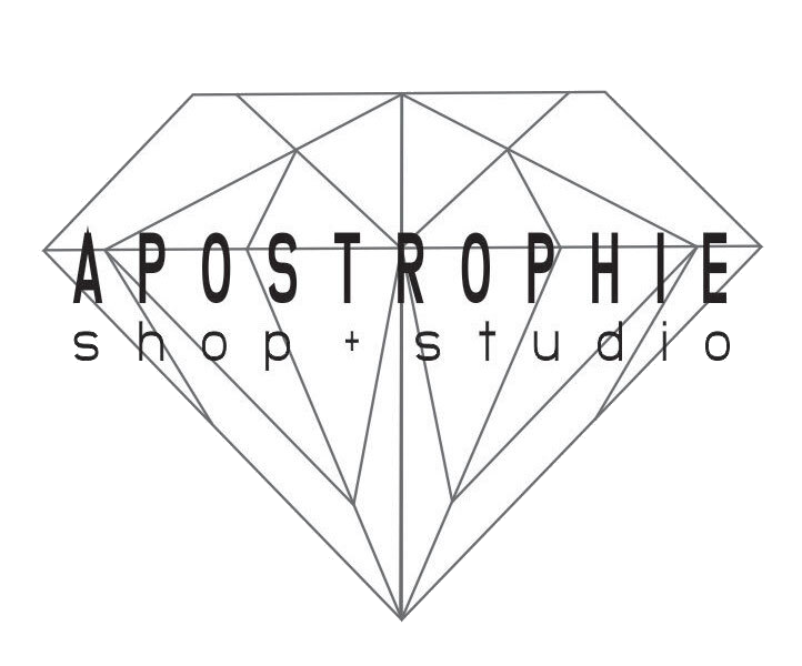 Apostrophie Shop + Studio