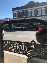 Downtown Mission