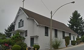 Zion Fellowship Church