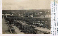 Mission Viewscapes - 1907