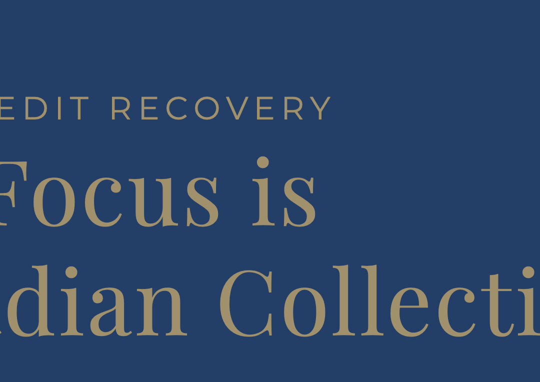 Total Credit Recovery