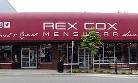 Rex Cox