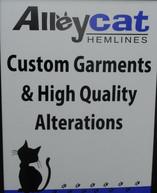 AlleyCat Hemlines
