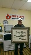 Sue's Copy Place