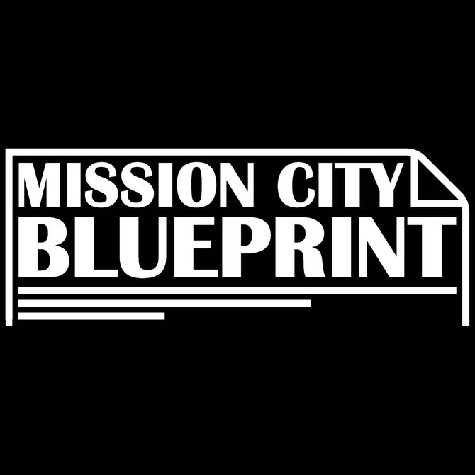 Mission City Blueprint