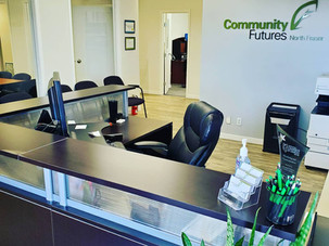 Community Futures North Fraser