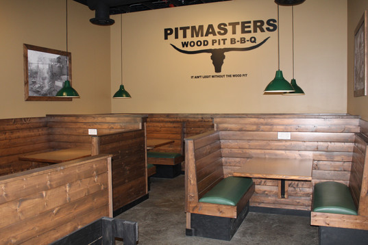 Pitmasters