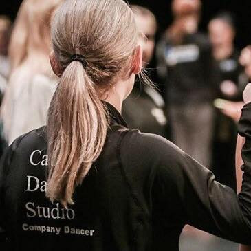 Can Dance Studio