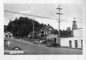 Welton Street – 1950s