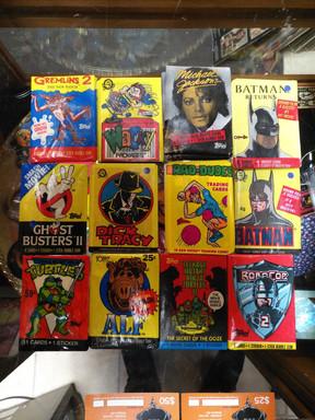 Olde News Vintage & Vinyl