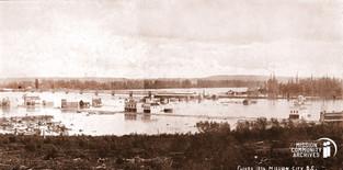 The Big Flood of 1894